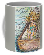 Boating Season Coffee Mug