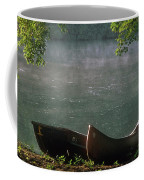 Boats - Natchez Coffee Mug