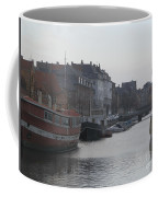 Copenhagen Waterway Coffee Mug