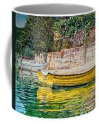 Boats Coffee Mug