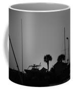 Boatscape Coffee Mug