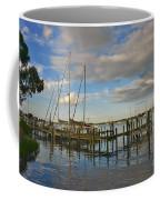 Boatworks 3 Coffee Mug