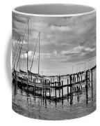 Boatworks 4 Coffee Mug