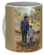 Bob And Alex Coffee Mug