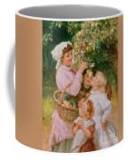 Bob Apple Coffee Mug