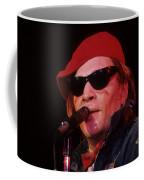 Bob Beru Of Beru Revue Coffee Mug