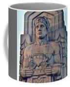 Bob Hope Memorial Bridge Coffee Mug
