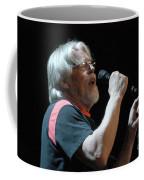 Bob Seger 3689 Coffee Mug