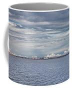Bob Sikes Bridge Coffee Mug