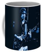 Bob Weir At Winterland 1977 Coffee Mug