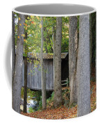 Bob White Coffee Mug
