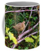 Bob White Coffee Mug