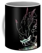 Bobble Fairy  Coffee Mug