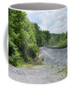 Bobby Mackey's Railroad Coffee Mug