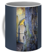 Boboli Garden Ancient Tree Coffee Mug
