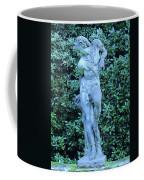 Boboli Gardens, Florence Coffee Mug