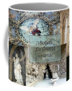 Boboli La Grotta Grande 2 Coffee Mug