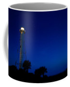 Boca Grande Lighthouse On A Starry Night Coffee Mug