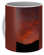 Boca Visita Sunset Coffee Mug