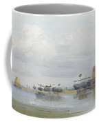 Bocca D'arno Coffee Mug