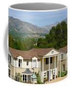 Boddy House Coffee Mug