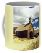Bodie Church II Coffee Mug