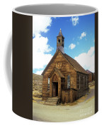 Bodie Church IIi Coffee Mug