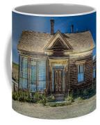 Bodie House Coffee Mug