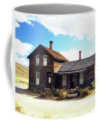 Bodie Houses Coffee Mug