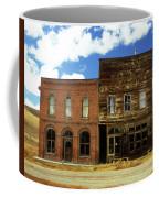 Bodie Ioof Coffee Mug
