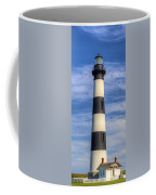 Bodie Island Lighthouse II 2015 Coffee Mug