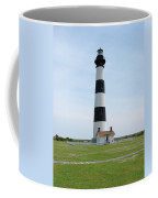 Bodie Lighthouse Nags Head Nc II Coffee Mug