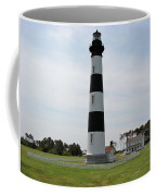 Bodie Lighthouse Nags Head Nc V Coffee Mug
