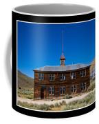 Bodie Schoolhouse Coffee Mug
