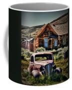 Bodies Finest 1 Coffee Mug by Chris Brannen