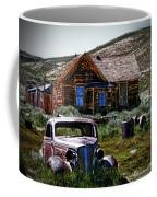 Bodies Finest 2 Coffee Mug