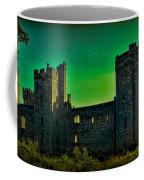 Bodium Castle Panorama Coffee Mug