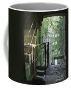 Bodmin Gaol Cornwall England Coffee Mug