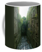 Bodmin Gaol Coffee Mug