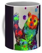 Body  Coffee Mug