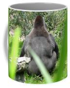 Body Language Coffee Mug