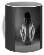 Body Of Art 20 Coffee Mug