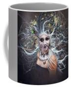Body Piercing  Coffee Mug