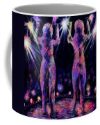 Body Scan Coffee Mug