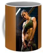Bodybuilding Workouts Before You Hurt Yourself Coffee Mug