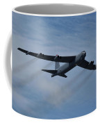 Boeing B-52h Stratofortress Coffee Mug