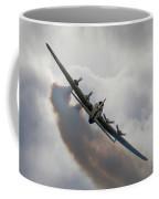 Boeing B17 Sally B Coffee Mug