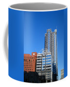 Boeing Chicago Coffee Mug