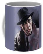 Bogart Coffee Mug