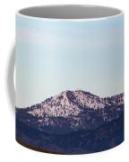 Bogus Basin Coffee Mug